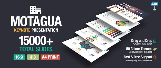 Motagua - Multipurpose PowerPoint Template - 12