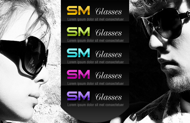 SM Glasses Responsive Magento Theme - 3