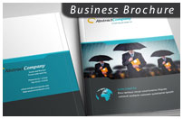 8 Page Business Brochure - 3