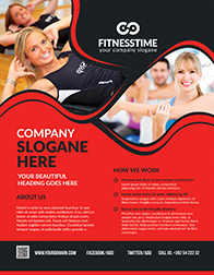 Ultimate Business Flyer  - 2