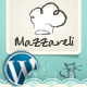 Mazzareli WordPress Theme - ThemeForest Item for Sale