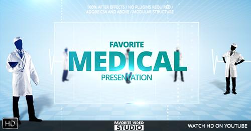 Favorite Medical Presentation