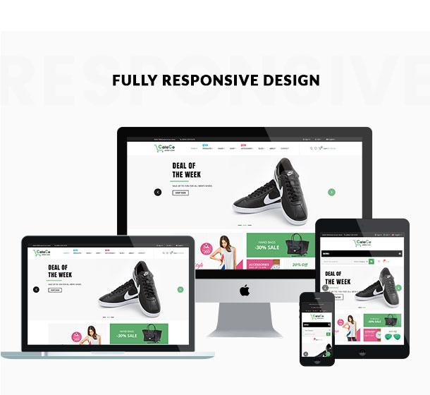 VG Calaco - Clothing and Fashion WordPress Theme - 24