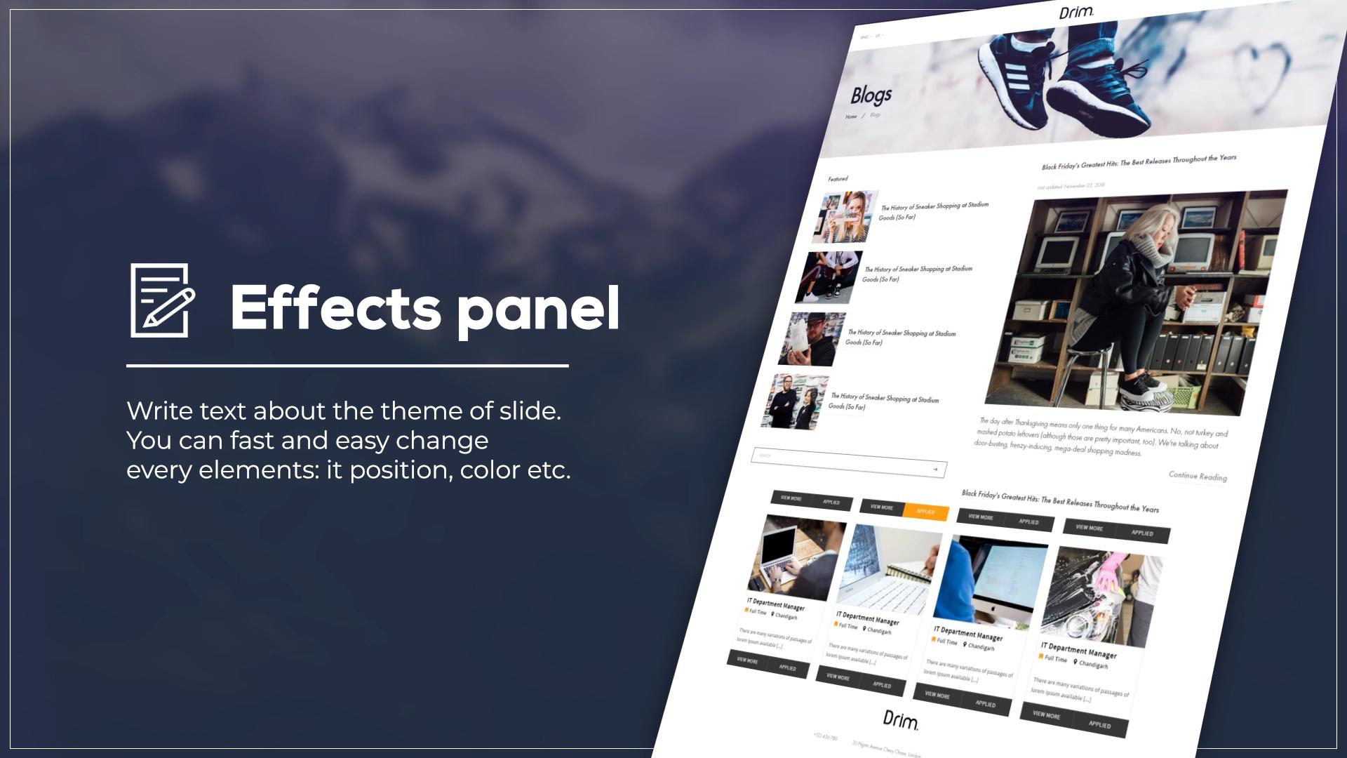 Soft Website Promo - 6