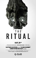 Halloween-Ritual