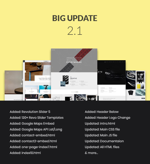 Haswell Multipurpose e & Multi Page Template