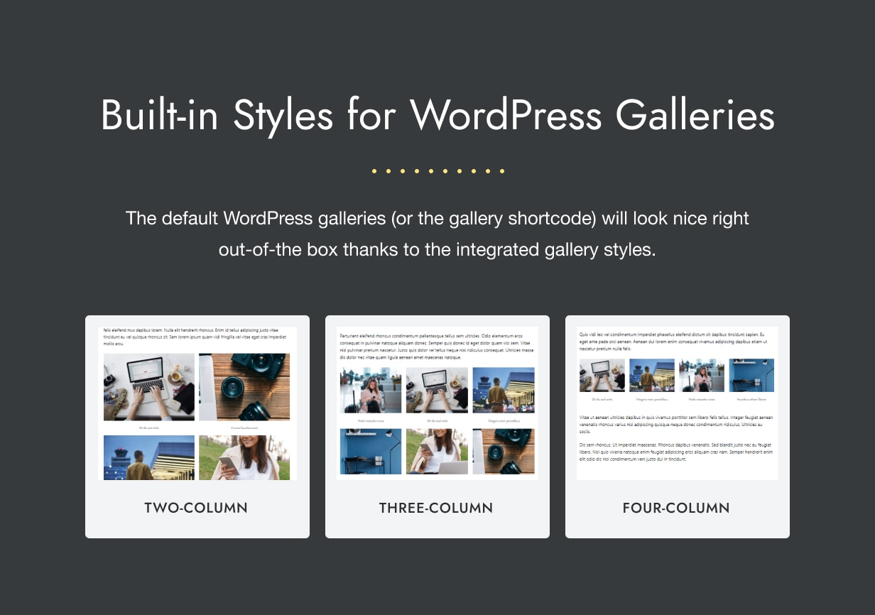Overflow - Contemporary Blog & Magazine WordPress Theme - 49