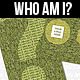 Who am I - Business Card