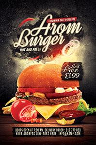 174-Burger-flyer