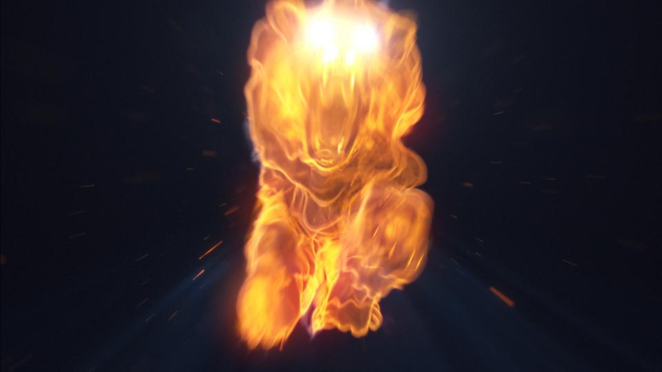 Apex Predator | Lion Reveal - 2