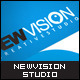 New Vision Studio Corporate Identity - GraphicRiver Item for Sale