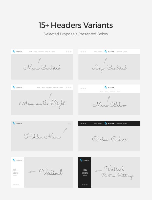 Starter   Business One-Page WordPress Theme - 7