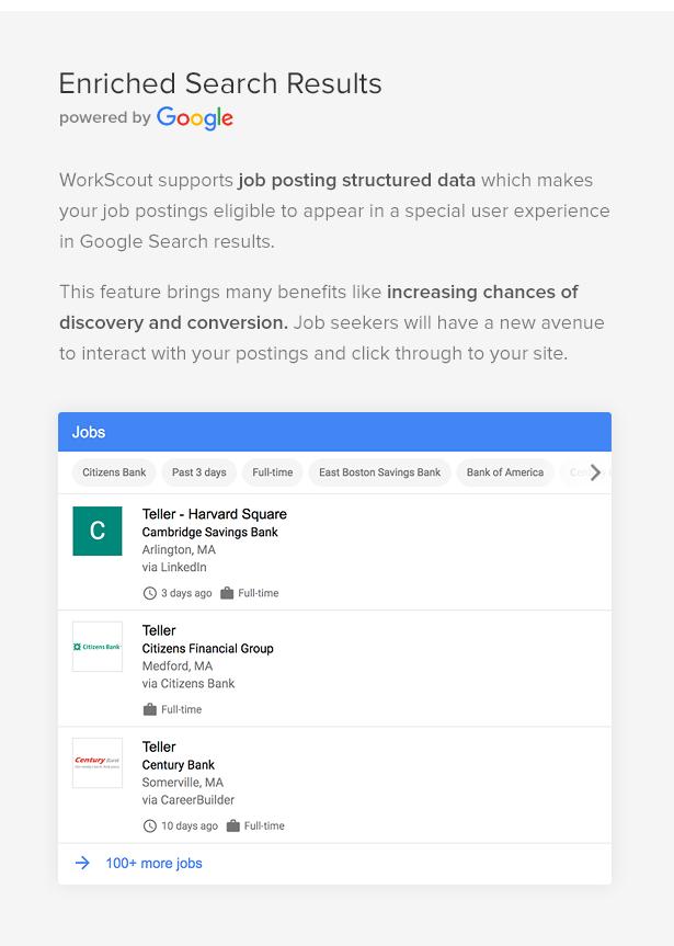 WorkScout - Job Board WordPress Theme - 16