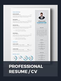 Resume & Cover Letter - 36