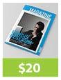 InDesign Magazine Templates - 26