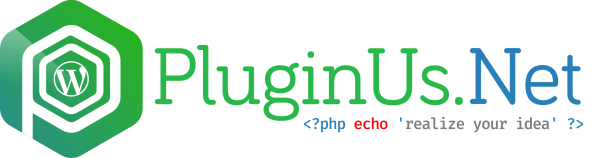 PluginUs.Net - realize your idea