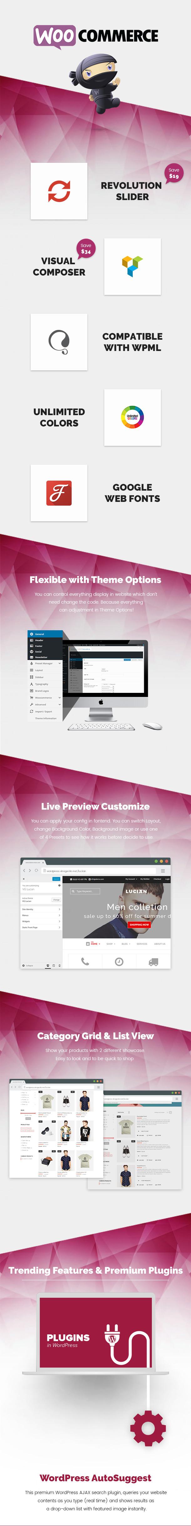 VG Lucian - Responsive eCommerce WordPress Theme - 32