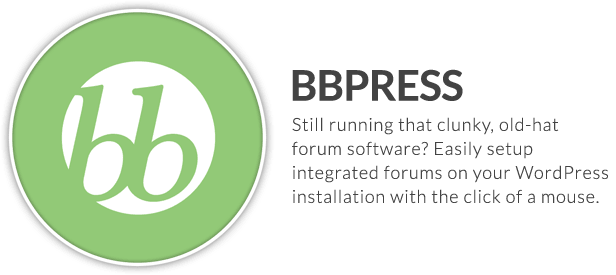 The X Theme for WordPress bbpress