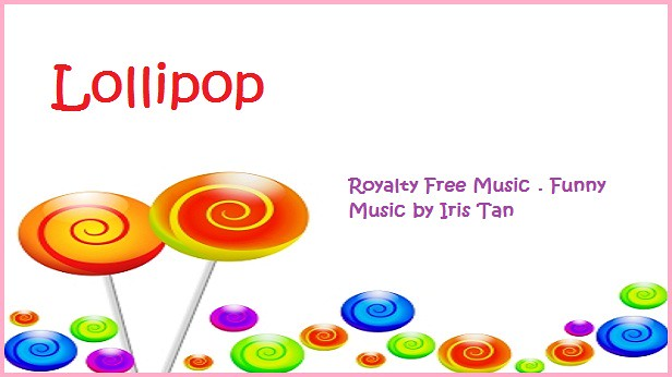 Lollipop - Pic