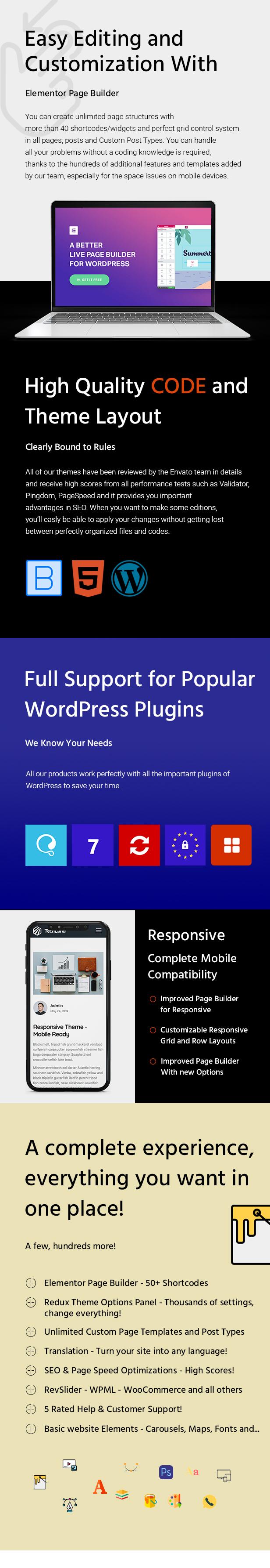 betakit - Elementor WordPress Theme for Digital & Marketing Agencies