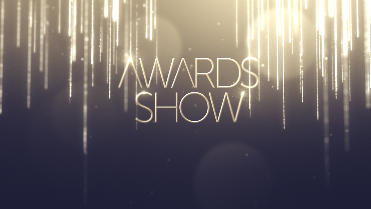 awards showthomaskovar | videohive, Modern powerpoint