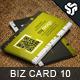 dotBIZ | Multi-Purpose Parallax Landing Page - 19
