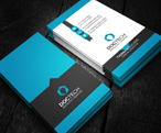 Sticker Business Card - 31