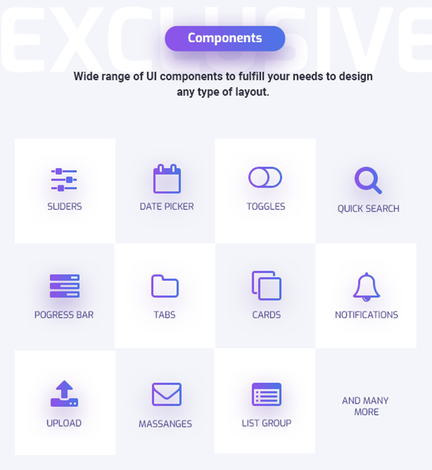 Mentor - Bootstrap 4 Admin Dashboard Template