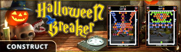Halloween Breaker C2