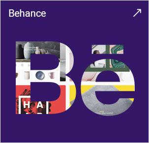 Qode Behance