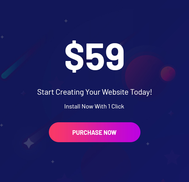 ITok - ICO and Cryptocurrency WordPress Theme - 4