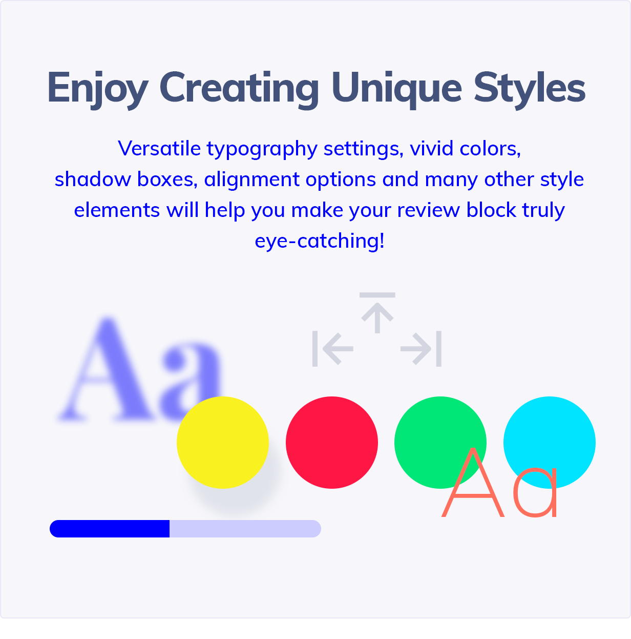 JetReviews - Reviews Widget for Elementor Page Builder - 4