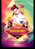 Sensation Party