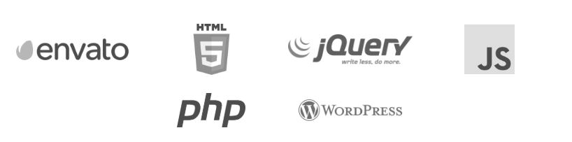 Logos Showcase - Multi-Use Responsive WP Plugin - 3