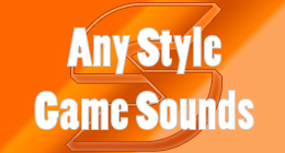 Sunsvisions Any Style Game Sounds