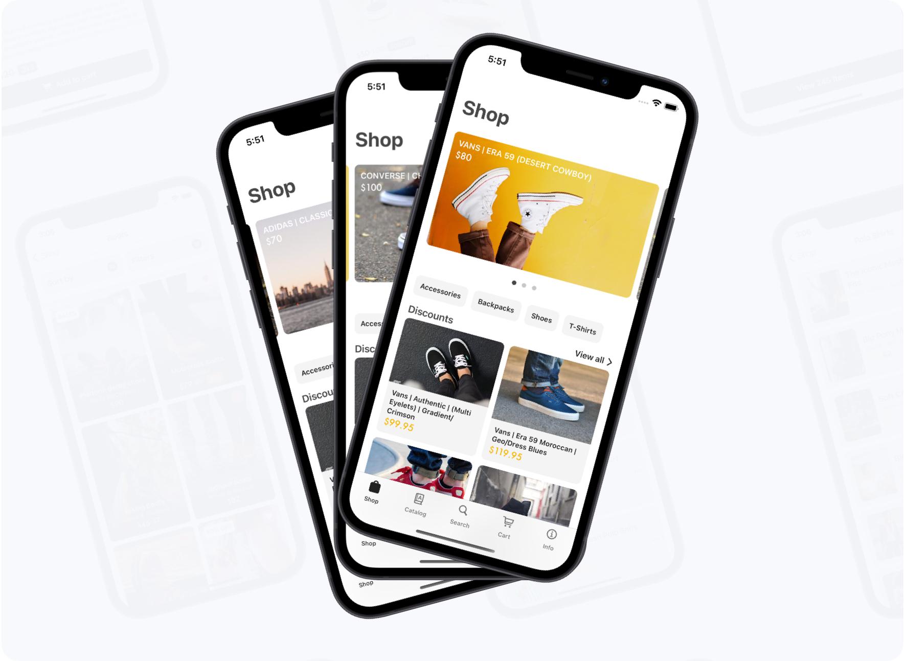Shopify + DSKit - 1