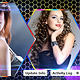 FB Photo Effect Timeline Cover  - 23