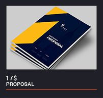 Trifold Brochure - 25