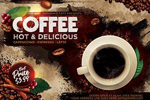 113-Coffee-Flyer