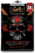 Zombie Flyer/Poster - 6