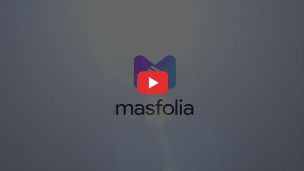 Masfolia - Ultimate Portfolio Muse Templates - 2