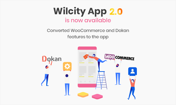 Wilcity - Directory Listing WordPress Theme - 19