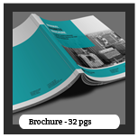 Minion Brochure Templates - 38