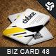 dotBIZ | Multi-Purpose Parallax Landing Page - 57