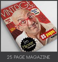 25 Pages Interior Magazine Vol4 - 14