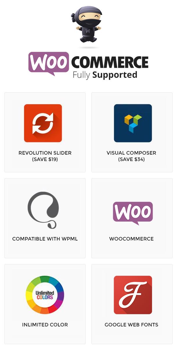 VG BetaShop - Kitchen Appliances WooCommerce Theme - 14
