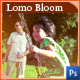JinWook's Lomographic Bloom
