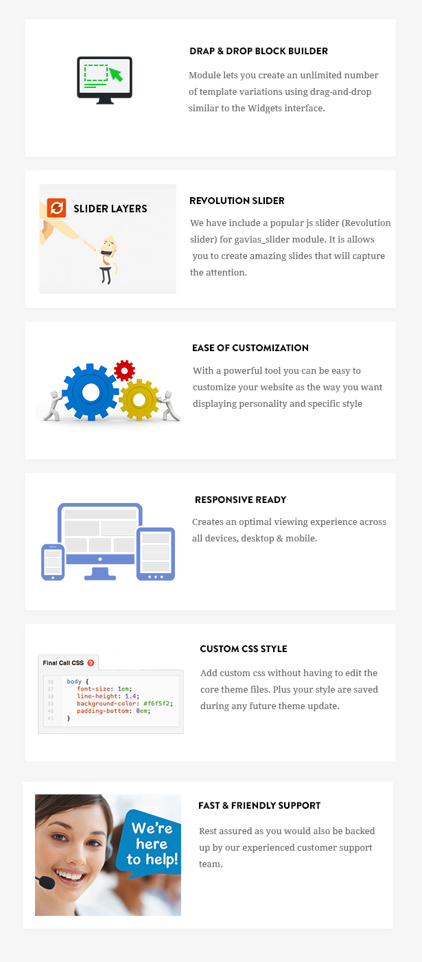 BuildPro - Construction Drupal 8.7 Theme - 4