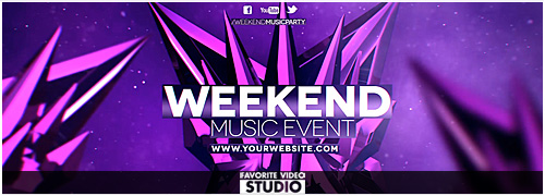 Weekand Music Event 2016