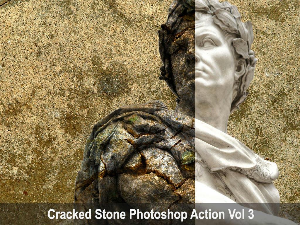 Cracked Stone Vol 3